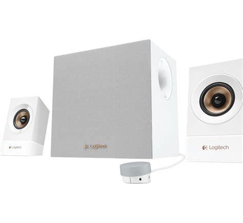 Lemari Sound System 2 1 Multimedia Speaker System Z533 White Bandung Lemari Besi