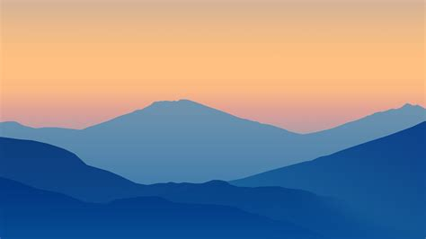 minimalist mountains 8k wallpapers download free pixelstalk net