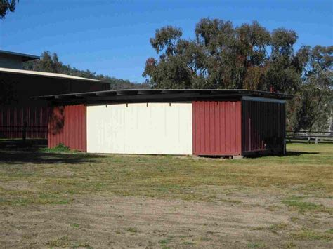 Shipping Container Shed 10 shipping container buildings for homes and outbuildings