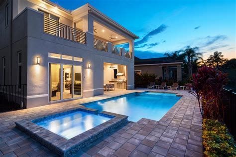 9 bedroom vacation rentals 9 bedroom 9 bathroom signature estate vacation home
