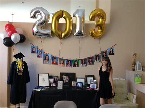 ideas para graduaci 211 n graduation party ideas graduation party decoration ideas graduation pinterest