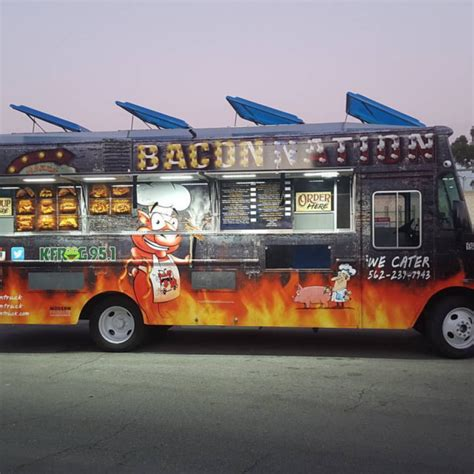 truck indianapolis bacon food truck indianapolis food