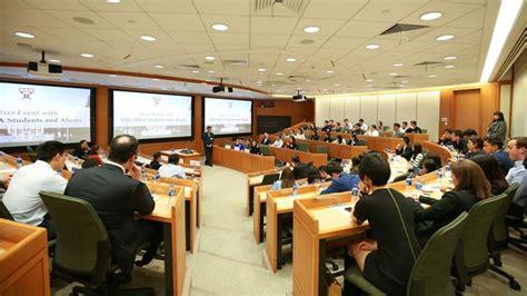 Harvard Mba Iq by Harvard Center Shanghai
