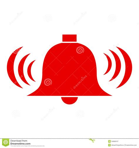 Alarm Bell alarm box symbol free engine image for user