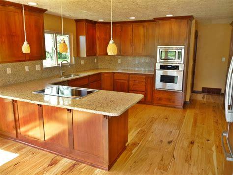 The Kitchen Salem Oregon by Totally Remodeled Property Salem Oregon