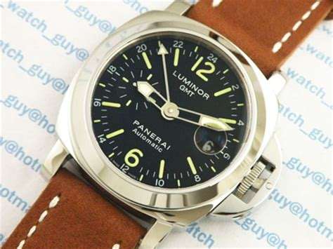 Panerai Pam 237 Ultimate Swiss Eta 11 panerai luminor gmt replica best quality replica watches