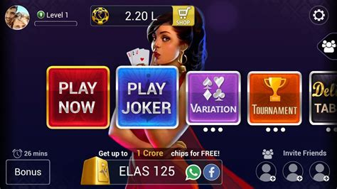 teen patti gold    android apk