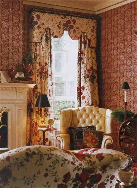 english cottage curtains time tested traditions window treatment ideas time