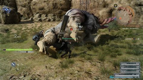 Ps4 Xv Ff 15 Day One R1 Reg 1 Ps 4 xv s day and cycle in ps4 pro time