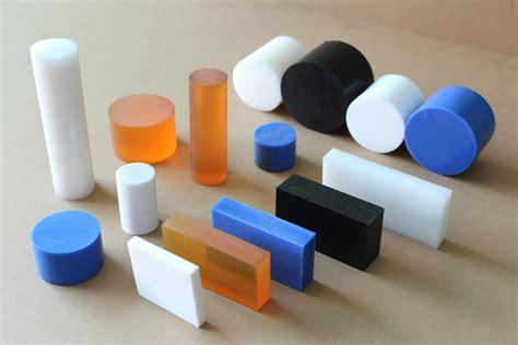 Teflon Plastik jual cast mc blue pom teflon