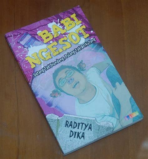 film raditya dika babi ngesot b3s 2012 11 02 cerpen raditya dika babi ngesot bale buku