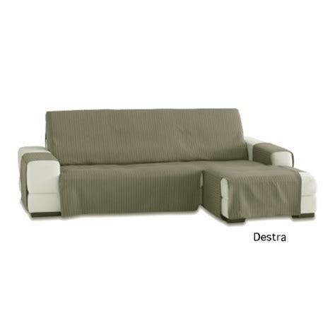 copridivano per divani con chaise longue copridivano con chaise longue colombia
