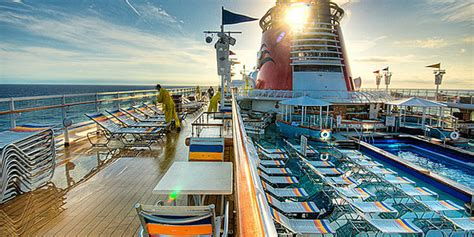 a dream cruise vacation things to be considered by the