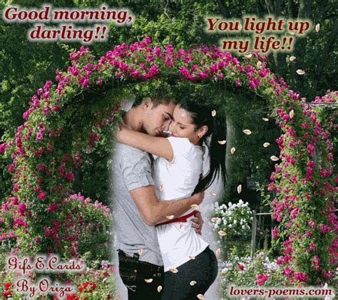 imagenes de good morning my life gifs love messages for facebook scraps good morning