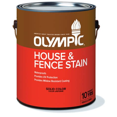 outdoor furniture stain and sealer olympic house fence waterproof stain sealer from lowes stains paint sealers outdoor