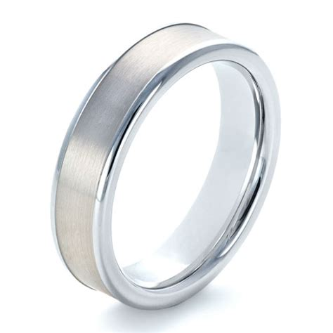 s tungsten and 14k white gold ring 1333