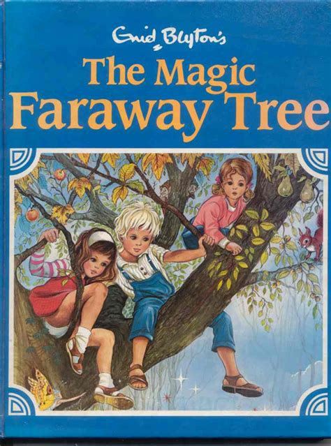 the sapling books watched enid blyton bookstains