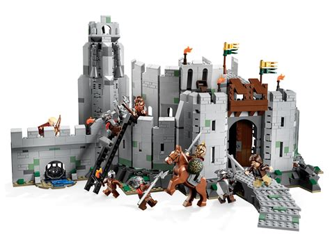 Coolest Chess Sets Lego Lord Of The Rings Out Free Hulk Minifig Amp New