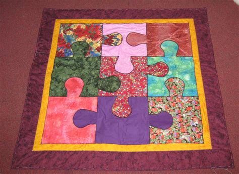 Patchwork Puzzle - 301 moved permanently