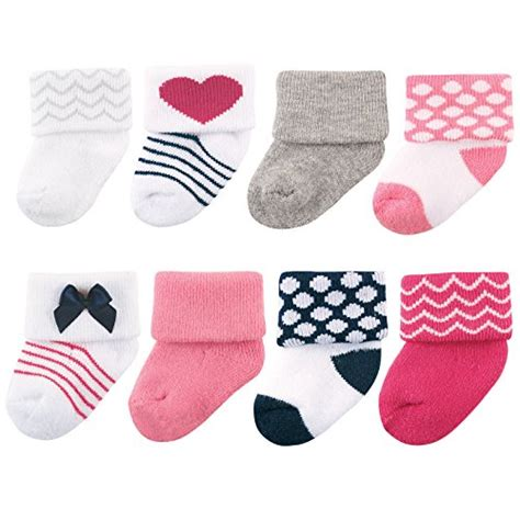 Food Best Friend Bahan Spandex Soft Fit To L 1 luvable friends 8 pack newborn socks apparel accessories clothing