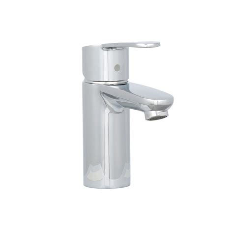 grohe single bathroom faucet grohe eurostyle cosmopolitan single single handle low