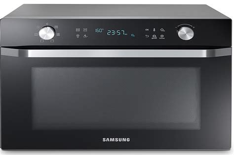 Micro Onde Combiné Four 4416 by Micro Ondes Combin 233 Samsung Mc35j8055kt Ef 4083237 Darty