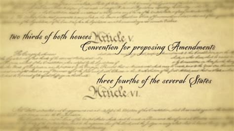 why i support a convention of states rick green