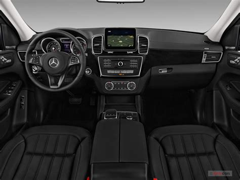 mercedes gls interior mercedes benz gls class prices reviews and pictures u s
