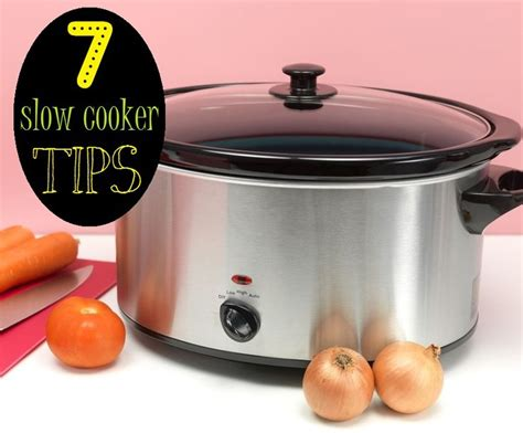 8 Tips On Low Cooking by Keep Your Kitchen Cool And Your Food Flavorful With These