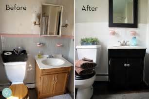 Bathroom Makeover Ideas by Bathroom Makeovers Tips Karenpressley Com