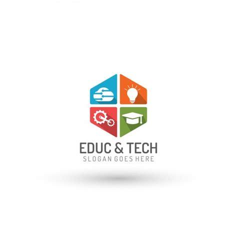 logo design sles for education education logo vectors photos and psd files free