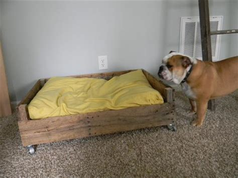 how to make a dog couch dog bed made from pallets pallet furniture plans