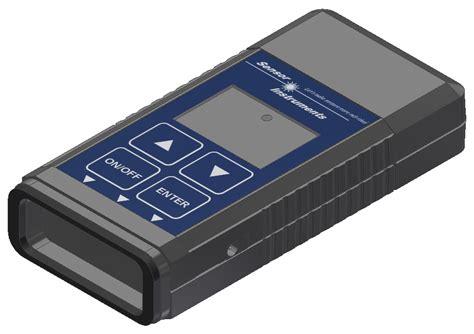 Lu Sensor Mobil sensor instruments