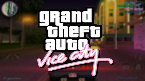 Grand Theft Auto Vice City by Grand Theft Auto Vice City Gta 187 Free Download
