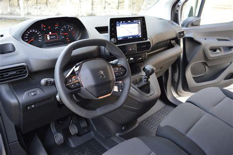 Peugeot En 2019 by Peugeot Partner 2019 Specs Info Vanguide Co Uk