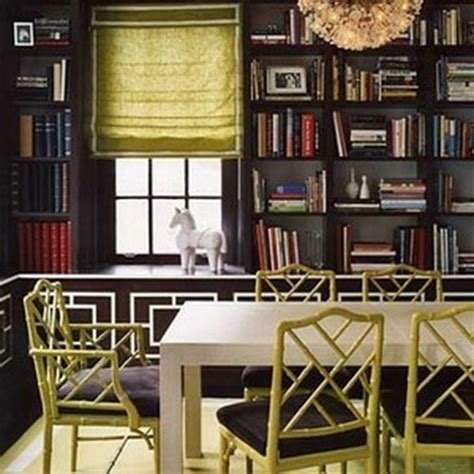library dining room creative home libraries mccormick design