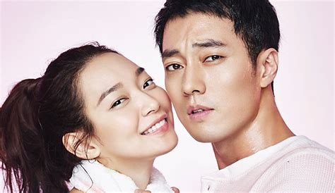 so ji sub oh my venus workout so ji sub and shin min ah s sweaty sweet coupling for oh