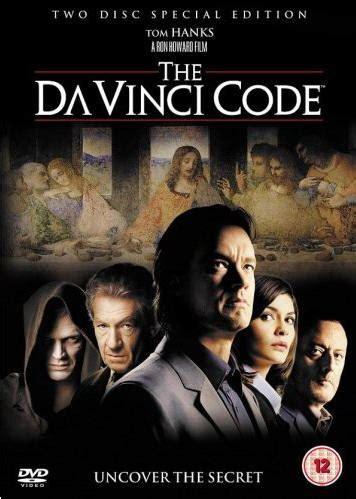 Barat Jadul The Da Vinci Code 2006 da vinci 蝙ifresi 1080p bluray t 252 rk 231 e dublaj izle