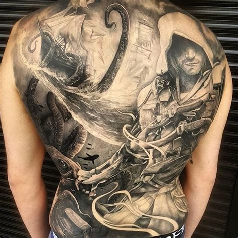 tattoo assassins move list killer assassin s creed tattoos tattoodo
