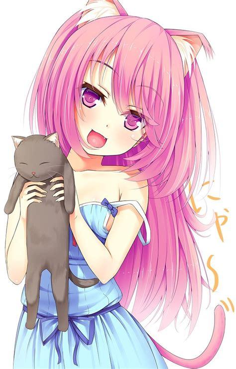 imagenes kawaii anime neko 17 melhores imagens sobre i cats no pinterest manga