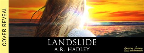 cover reveal title landslide series the south
