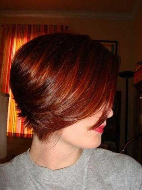 hairstyles and colors for short hair 25 short hair color trends 2015 short hairstyles