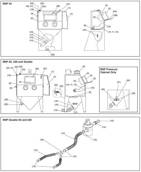 Sandblast Cabinet Parts by Sandblast Cabinet Parts Cool Sandblasting Supplies