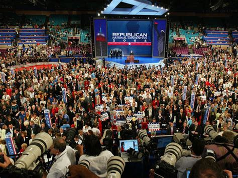 gop briefing room photos the republican national convention through the years 2012 gop convention ta fl