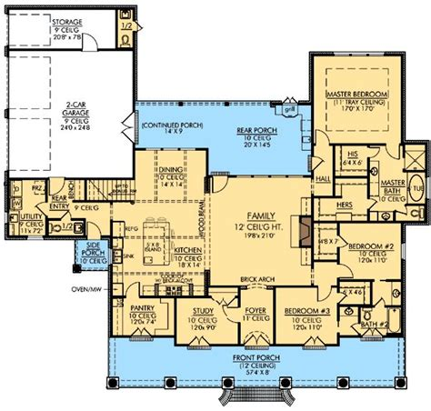 houses plan 25 best ideas about acadian house plans on