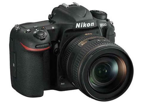 nikon 4k nikon announces d500 dslr with 4k recording and