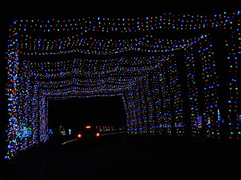 texas motor speedway christmas lights slideshow spectacular show lights up the track at motor speedway culturemap dallas