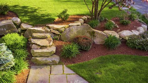 lawn care commercial landscaping and commercial property