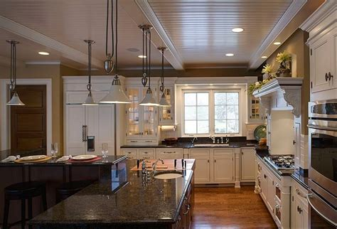 Kitchen Worker Definition Today S Larger Kitchen Has Work Zones Rather Than A Work