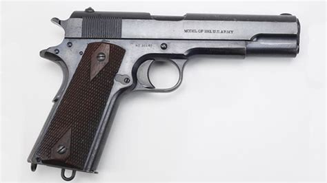 Seling Pistol Gantungan Pistol this is how the cmp will sell the army s surplus m1911 pistols